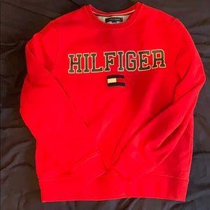 Tommy Hilfiger College Crew